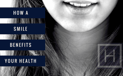 How a Smile Benefits Your Health