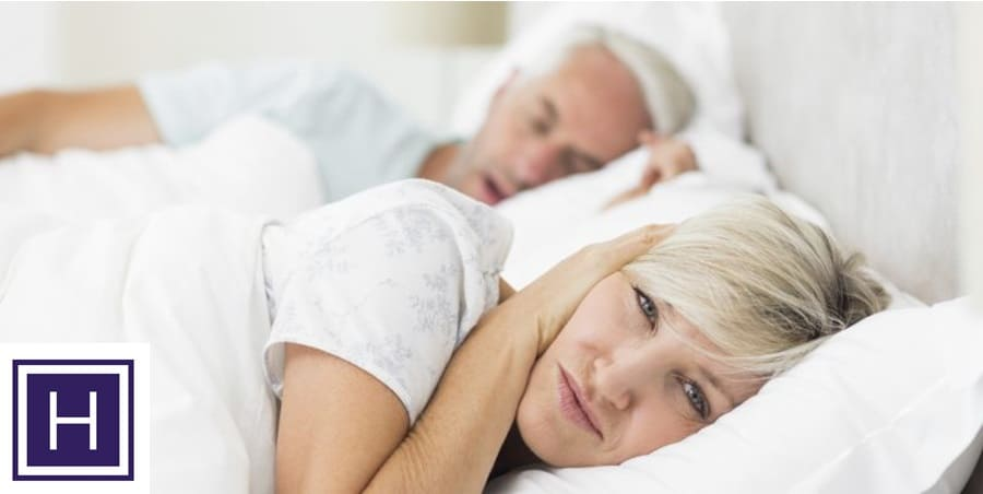 The Serious Implications Of Snoring